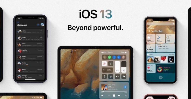 Photo of Así podría ser el nuevo iOS 13 que Apple presente en la WWDC 2019