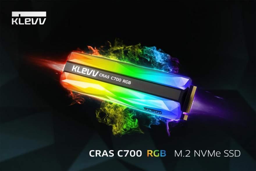 CRAS C700 RGB