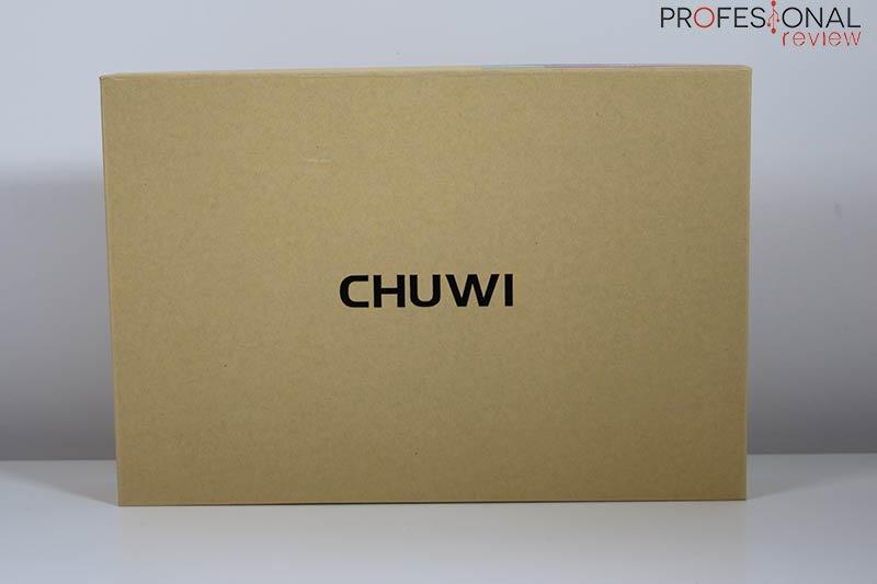 Chuwi Hi9 Air Review