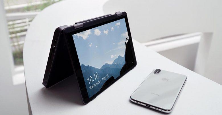 Photo of Chuwi MiniBook: Tamaño reducido lleno de posibilidades
