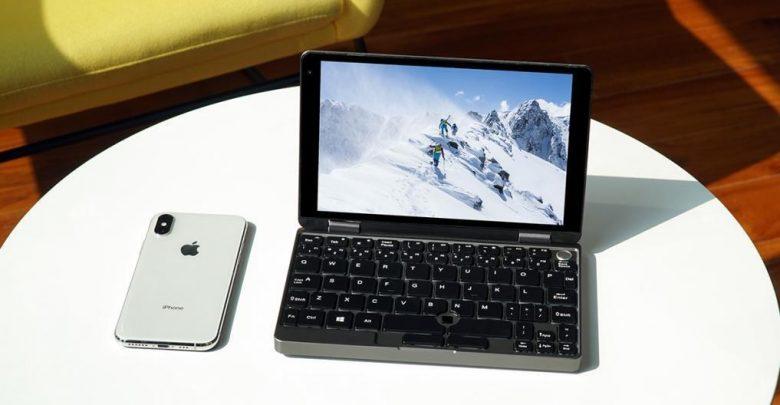 Photo of El MiniBook de Chuwi se lanza ya en Indiegogo con un precio especial