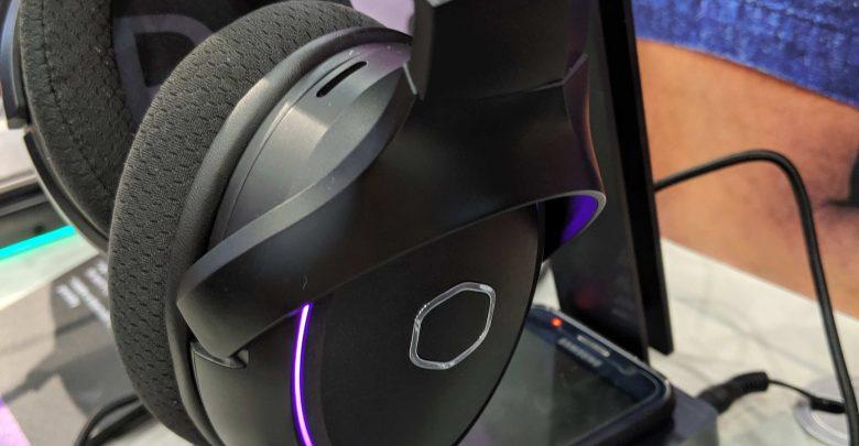 Photo of Cooler Master MH 630 y MH 650, auriculares gaming alámbricos y portátiles