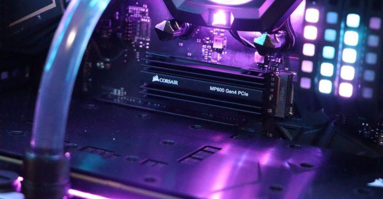 Photo of Corsair anuncia su unidad SSD MP600 con interfaz PCIe 4.0