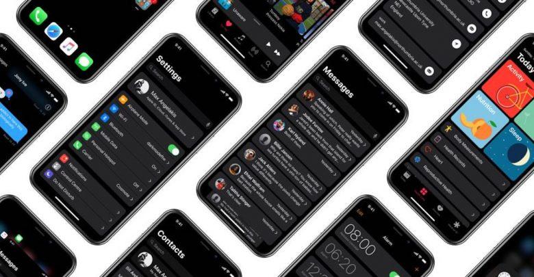 Photo of Estas serán las novedades en iOS 13 y watchOS 6