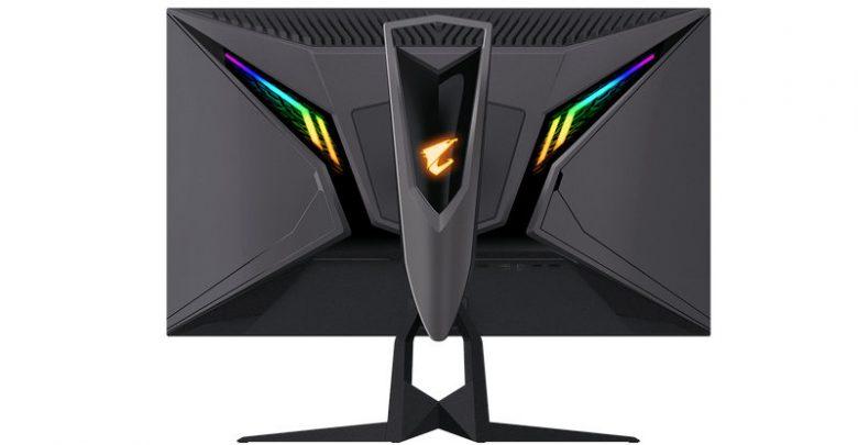 Photo of El monitor 'táctico' AORUS AD27QD ya es compatible con G-Sync