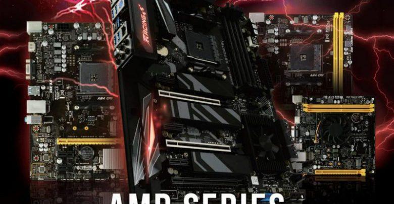Photo of Este es el diagrama 'no oficial' de la plataforma AMD X570