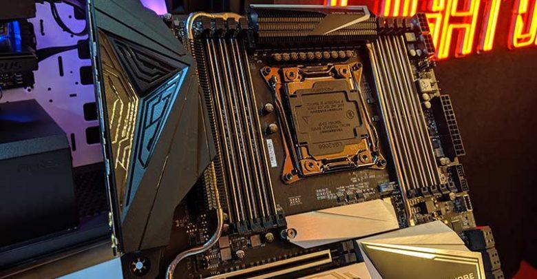 Photo of Gigabyte X299G Designare 10G es la nueva bestia para los Intel Core X