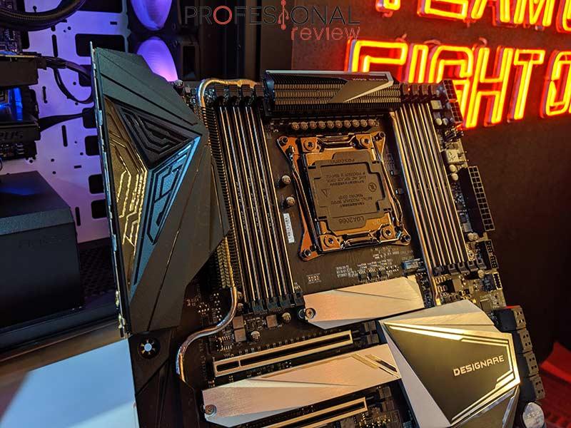 Gigabyte X299G Designare 10G