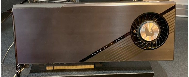 Photo of Aorus Gen4 AIC SSD y sus 15.000 MB/s llegarán al mercado de consumo