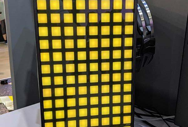 Photo of InWin 309 el nuevo chasis-lámpara de InWin cargado de personalidad