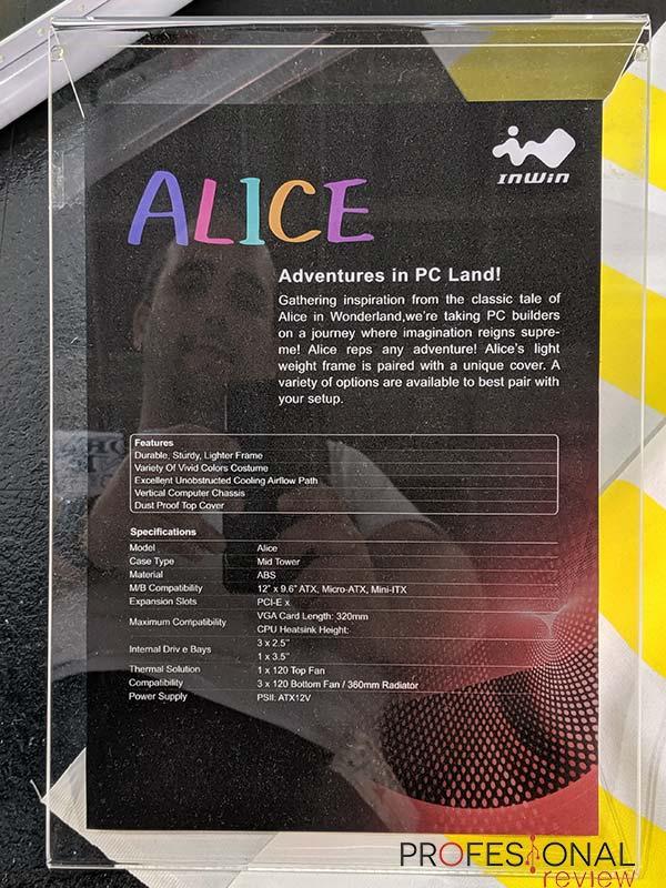 InWin Alice