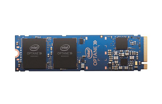 Intel Optane M15
