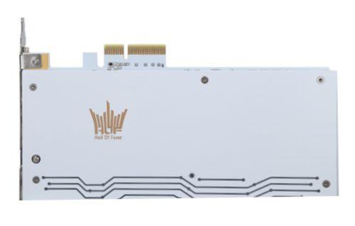 Memoria GALAX/KFA2 HOF SSD