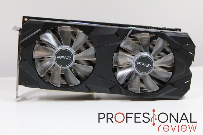 KFA2 RTX 2070 EX review
