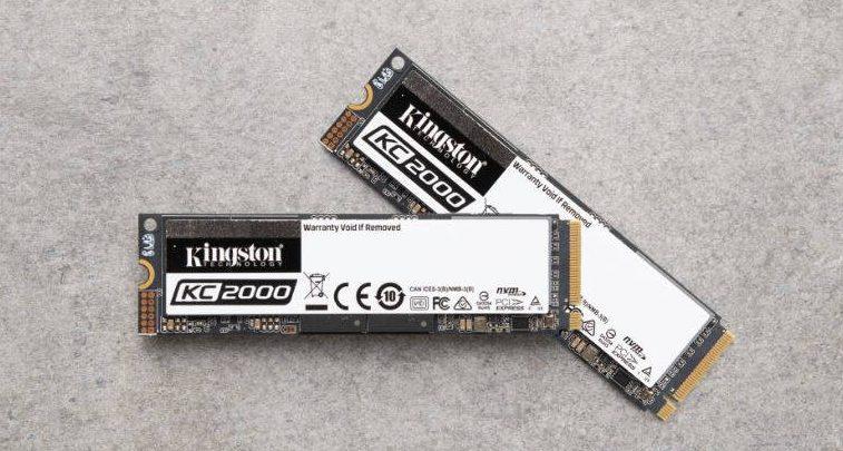Photo of Kingston KC2000 NVMe PCIe, el nuevo SSD de próxima generación