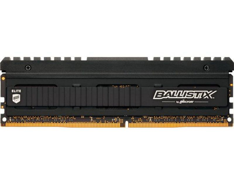 Ballistix Elite 3600