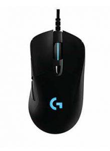 ratón gaming logitech g403