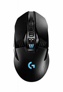 ratón inalámbrico Logitech G903