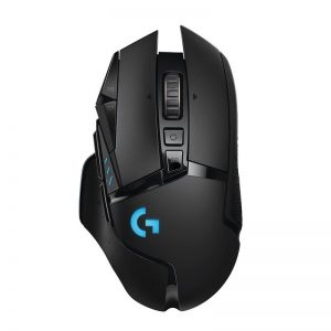 ratón inalámbrico Logitech G502