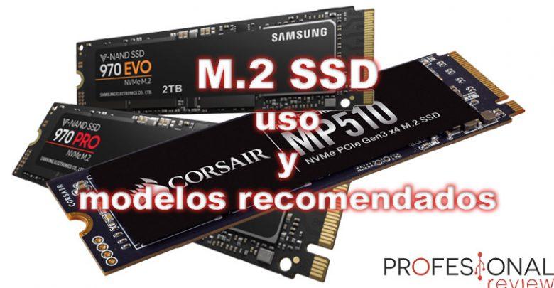 Photo of SSD M.2: Qué es, uso, pros y contras y modelos recomendados