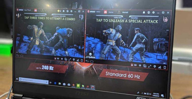 Photo of Se presentan el MSI GS75 Stealth y MSI GE65 Rider con Intel de 9ª generación y Nvidia RTX