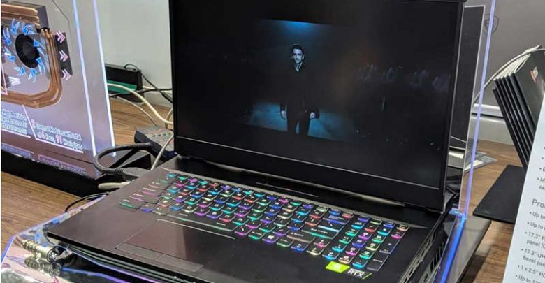 Photo of MSI GT76 Titan, una bestia con procesador i9-9900K y RTX 2080 de escritorio