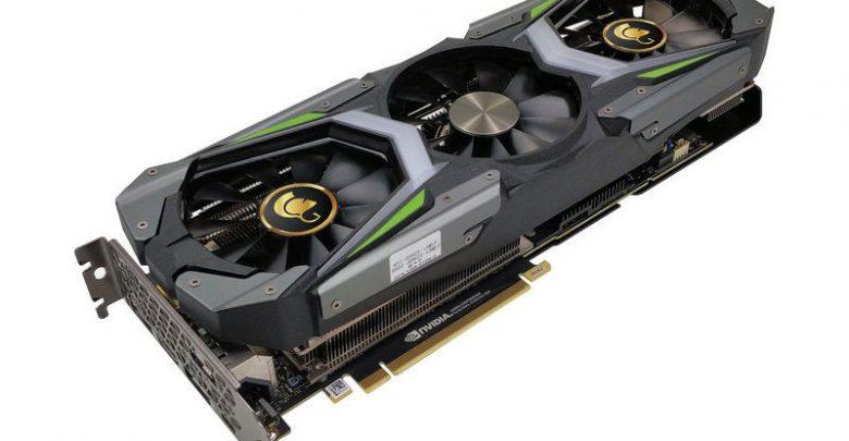 Photo of Manli anuncia las gráficas GeForce RTX 2080 Ti y 2080 Gallardo