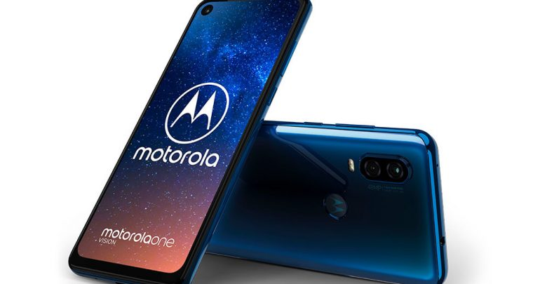 Photo of El Motorola One Action se presentará hoy