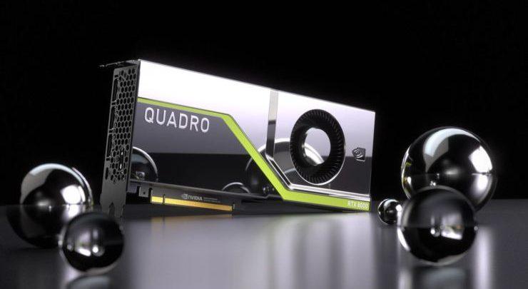 Photo of NVIDIA prepara las GPUs Quadro RTX para portátiles basado en Turing