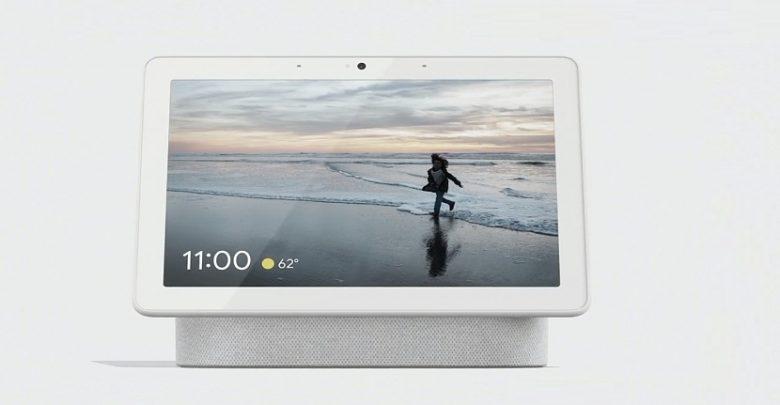 Photo of Nest Hub Max: El nuevo altavoz con pantalla de Google