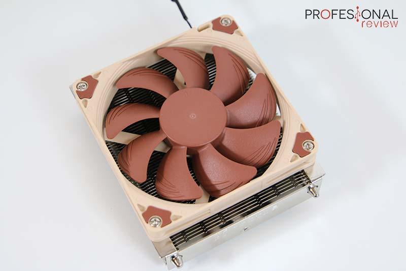 Noctua NH-L9a-AM4 ventilador