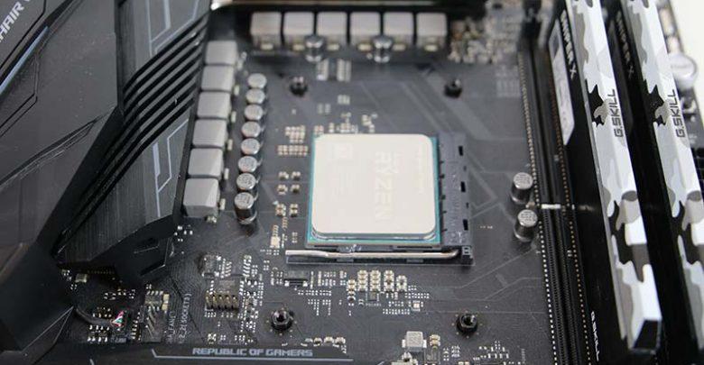 Photo of AMD retira el soporte de PCIe 4.0 en placas base que no son X570