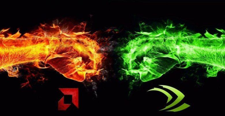 Photo of Nvidia ataca a AMD y su tarjeta gráfica Radeon VII por su baja eficiencia