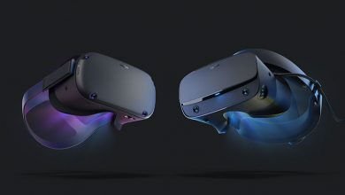 Photo of Oculus Quest y Rift S ya están disponibles para preventa