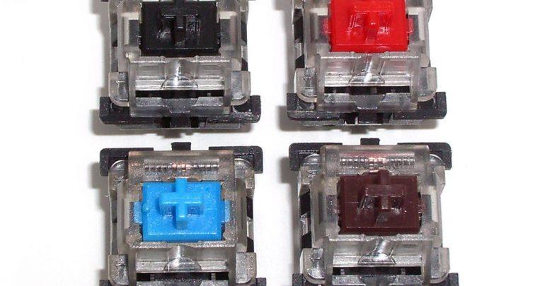 Photo of Interruptor Outemu: cuál elegir y por qué son la opción barata