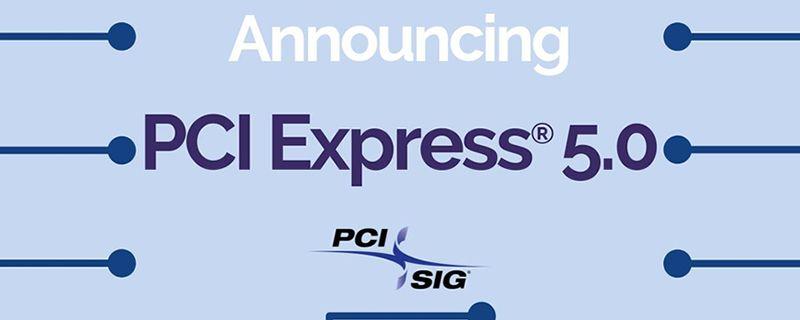 PCI Express 5.0