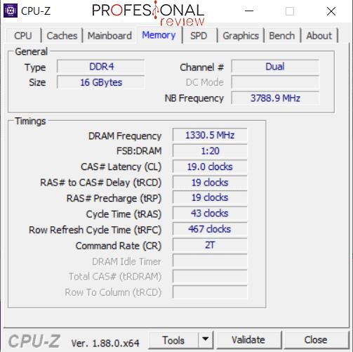 Probar y testear memoria RAM paso01