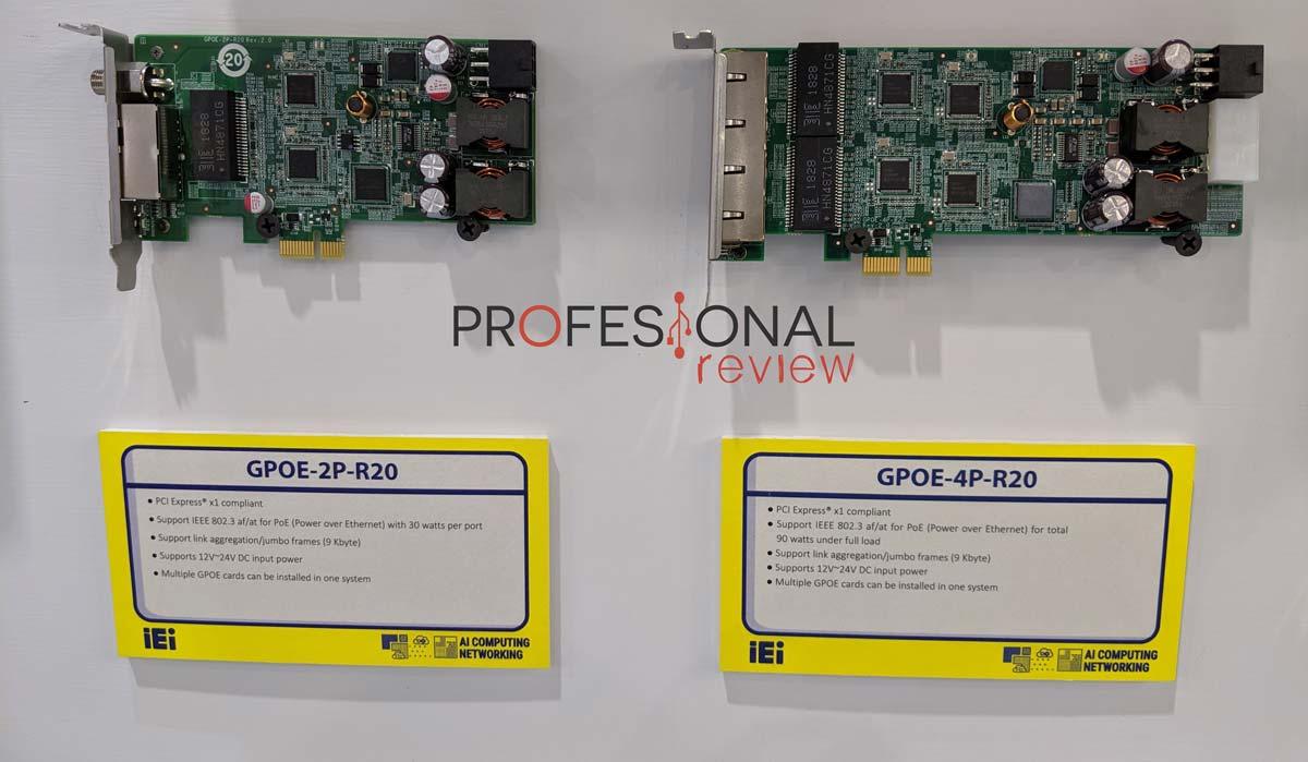 Qnap GPOE-2P-R20