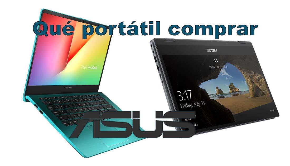 Qué ordenador portátil comprar