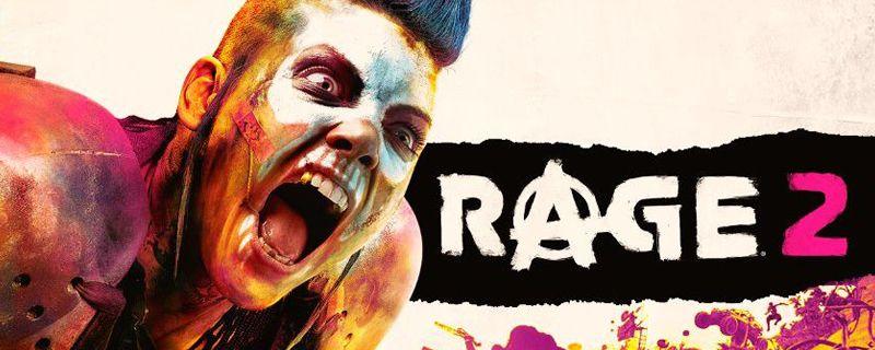 Rage 2 Denuvo
