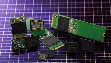 Photo of El precio de la memoria flash aumenta: los SSD se encarecen