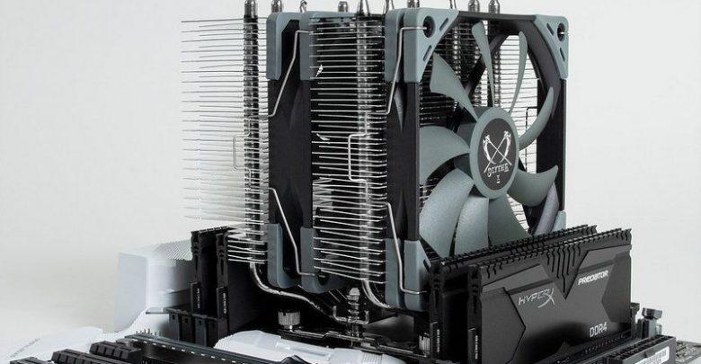 Photo of Scythe anuncia el refrigerador de CPU Fuma 2 por 60 USD