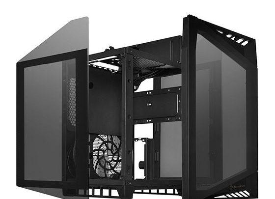 Photo of SilverStone lanza su caja Lucid LD03 en formato mini-ITX