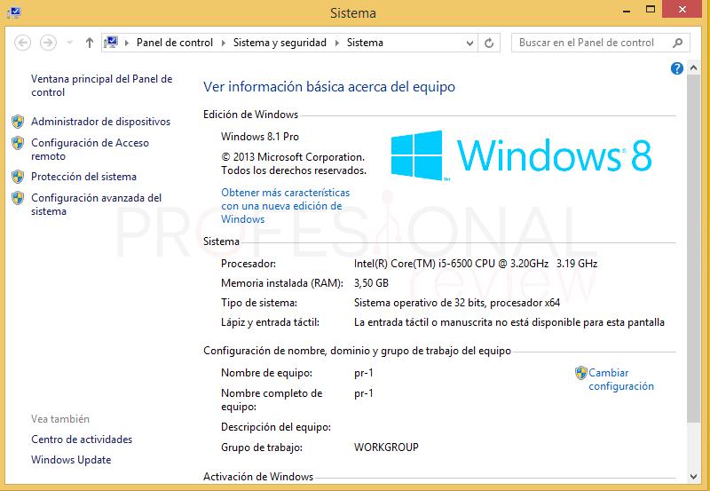 Sistema operativo 32 bits procesador x64 paso03