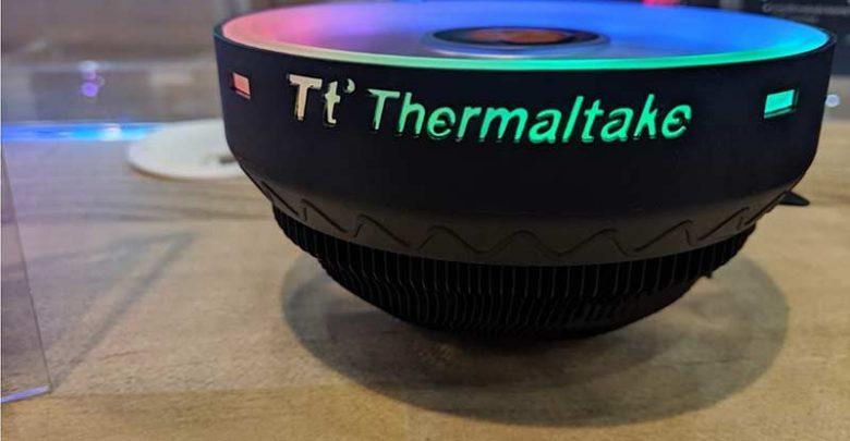 Photo of Thermaltake UX 100 ARGB y UX 200, los dos nuevos disipadores de gama media