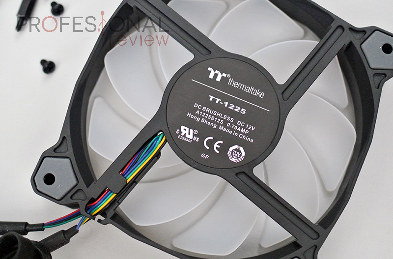 Thermaltake Water 3.0 ARGB Sync Edition 360mm