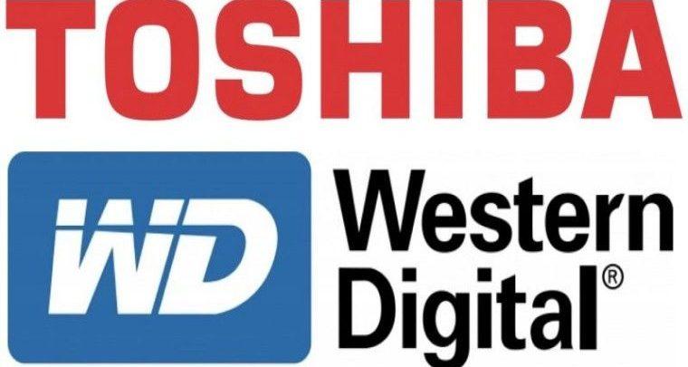 Photo of Toshiba y WD se unen para invertir en la fabricación de memorias Flash