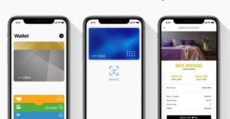 Photo of Apple Pay llega a Hungría y Luxemburgo