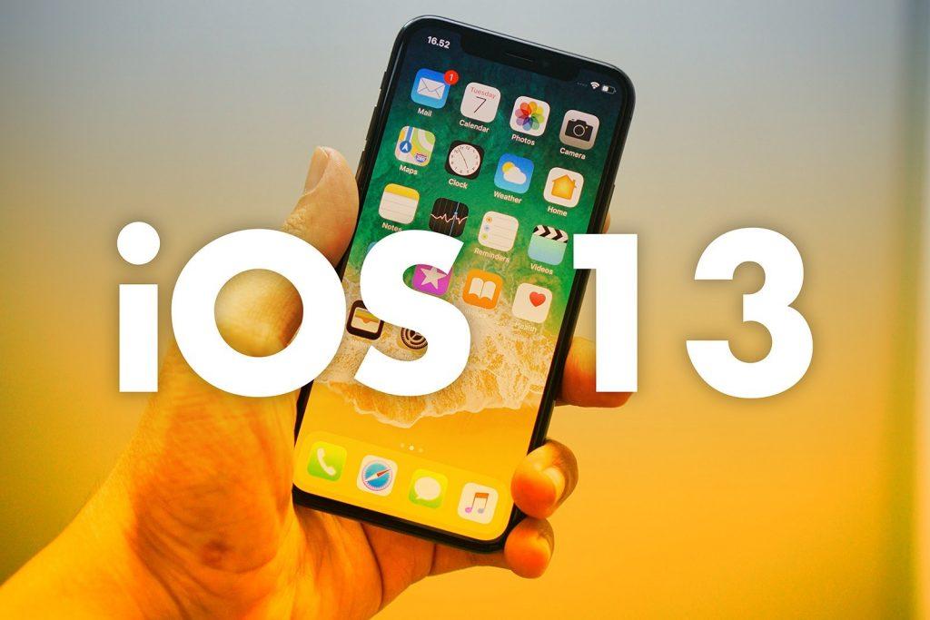 iOS 13 podría NO ser compatible con estos dispositivos