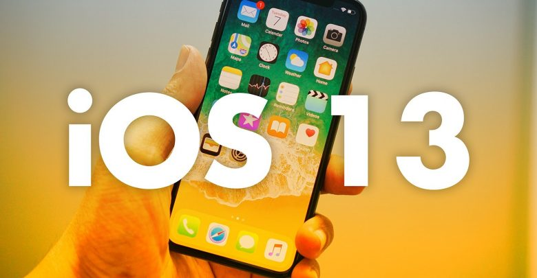 iOS 13 podría NO ser compatible con estos dispositivos